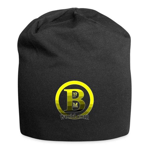 BFMWORLD - Jersey Beanie