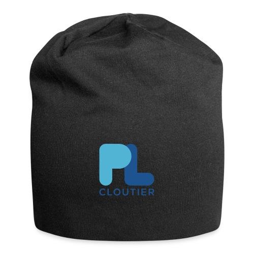 Logo_PLCloutier_BB_RGB - Jersey Beanie