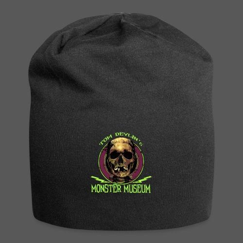 TDMM Skull Logo - Jersey Beanie