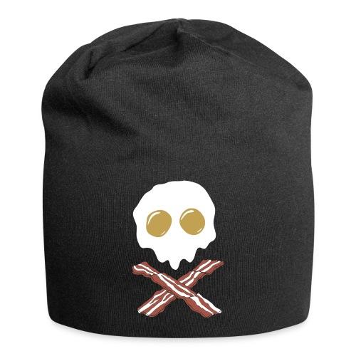 Breakfast Skull - Jersey Beanie
