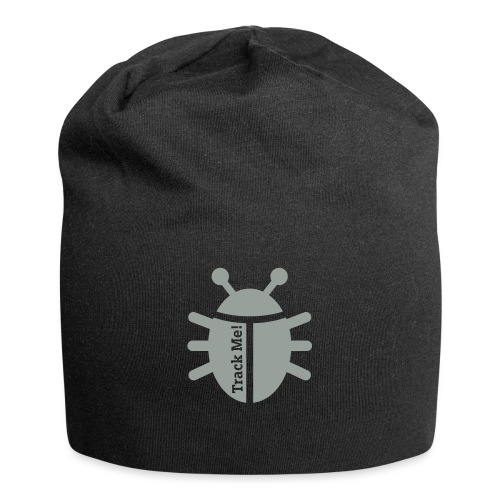 Tracking Bug - Jersey Beanie