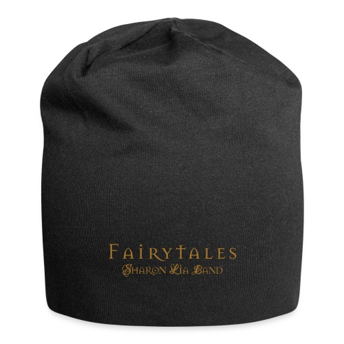 Fairy Tales Official Logo - Jersey Beanie