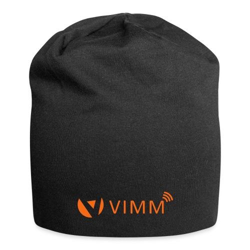VIMM Logo - Jersey Beanie