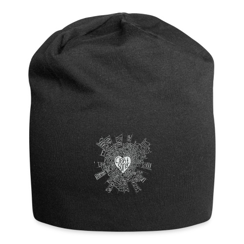 LightSong High Frequency2 - Jersey Beanie