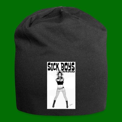 Sick Boys Girl2 - Jersey Beanie