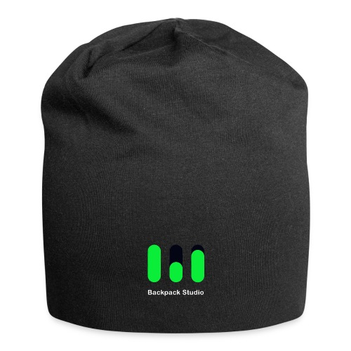 Backpack Studio App - Jersey Beanie