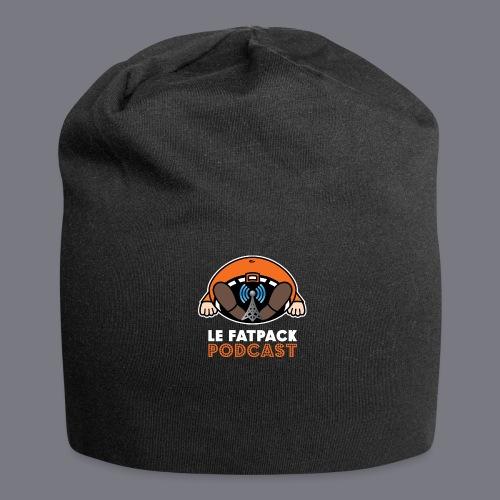 TB (1 logo) - Tuque en jersey