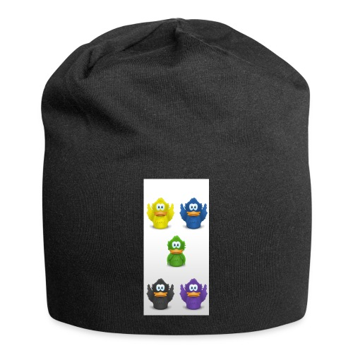 5 adiumys png - Jersey Beanie