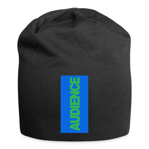 audiencegreen5 - Jersey Beanie