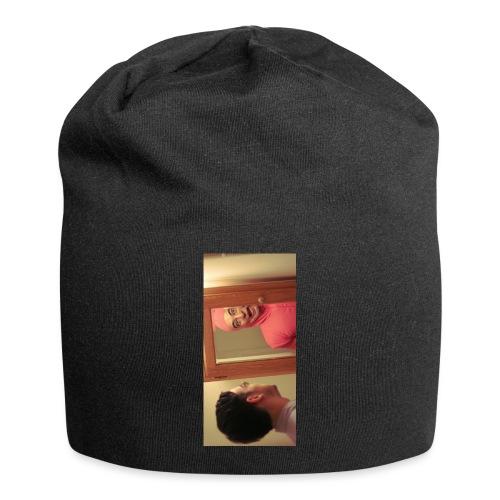 pinkiphone5 - Jersey Beanie