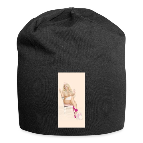 Pinup Phone & Tablet Cases - Jersey Beanie