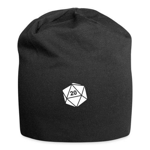 D20 Winter Toque - Jersey Beanie