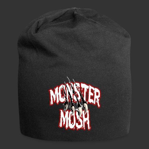 Monster Mosh Band Logo - Jersey Beanie