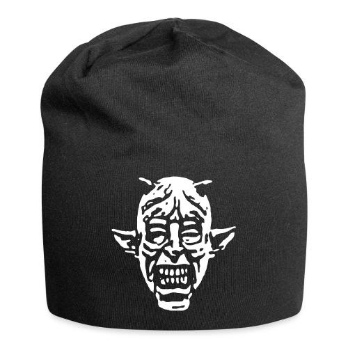 Devil Face - Jersey Beanie