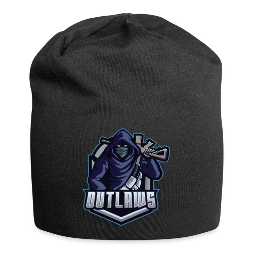 Outlaws Gaming Clan - Jersey Beanie