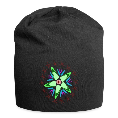 The Augustow - Jersey Beanie
