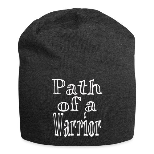 Path of a Warrior - Jersey Beanie