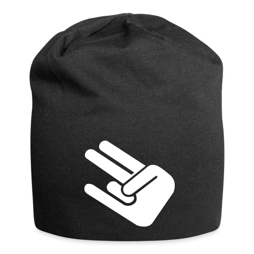The Shocker - Jersey Beanie