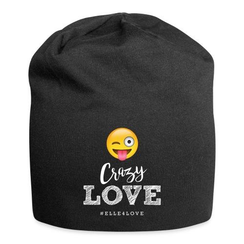 Crazy Love - Jersey Beanie