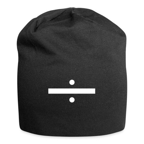 SIMPLE DIVISION - Jersey Beanie