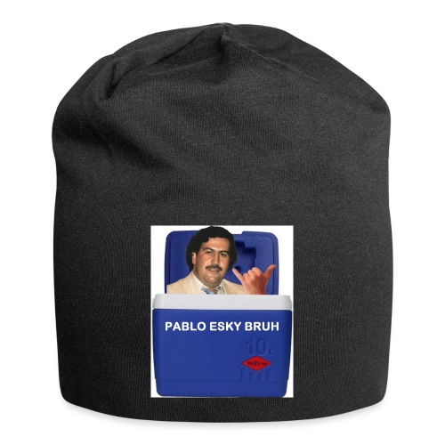 Pablo Esky Bruh - Jersey Beanie