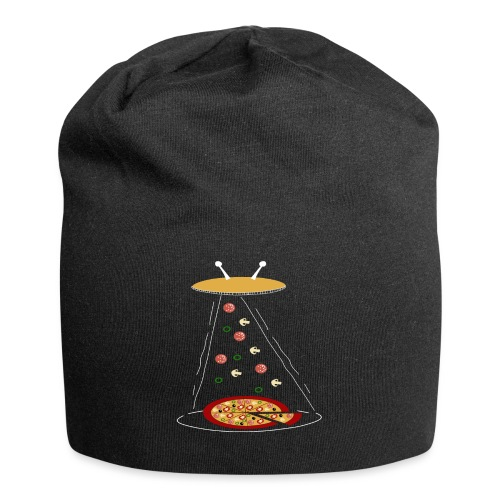 Pizza Funny Ovni - Jersey Beanie