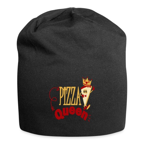 Pizza Queen - Jersey Beanie