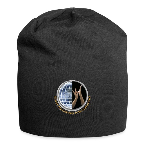 DMI Color Logo - Jersey Beanie