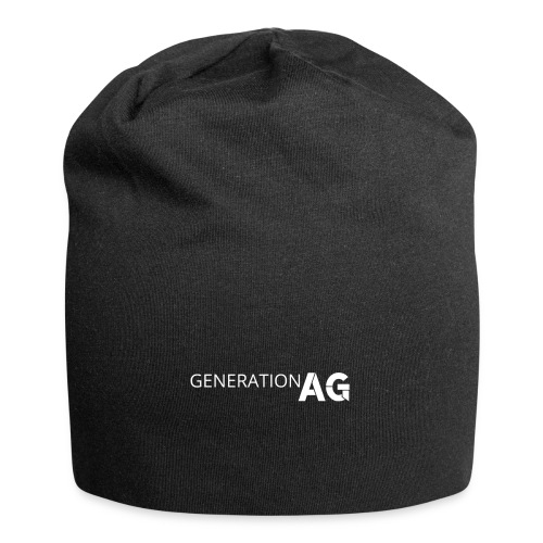 Generation Ag White - Jersey Beanie