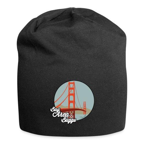 Bay Area Buggs Bridge Design - Jersey Beanie