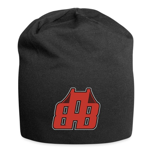 Bay Area Buggs Official Logo - Jersey Beanie