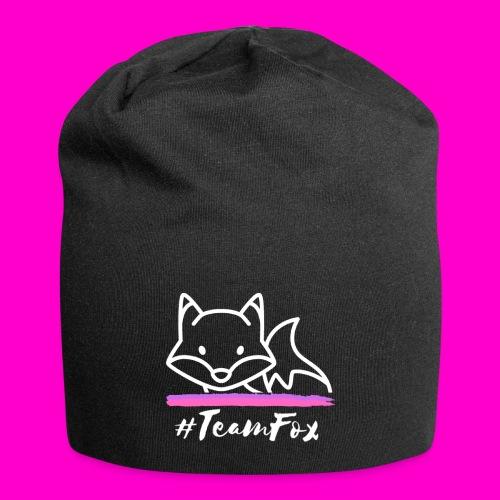 team fox - Jersey Beanie