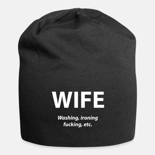 Wife ats