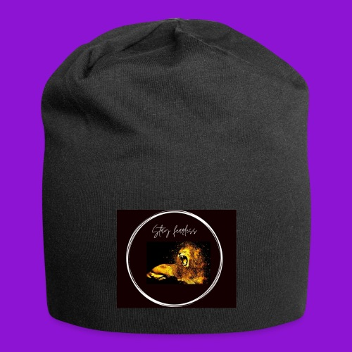Monzi fearless collection - Jersey Beanie