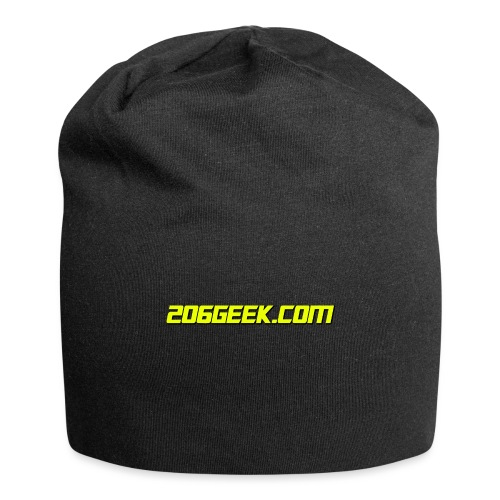 206geek.com - Jersey Beanie