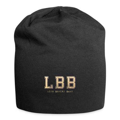 The LBB - Jersey Beanie
