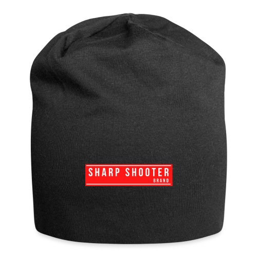 SHARP SHOOTER BRAND 1 - Jersey Beanie