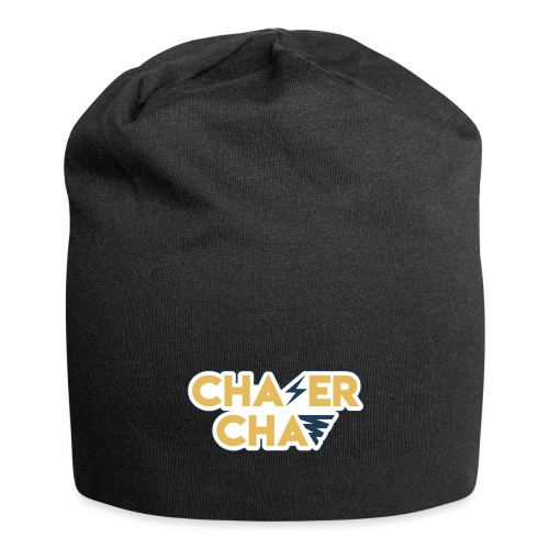 Chaser Chat Logo - Jersey Beanie