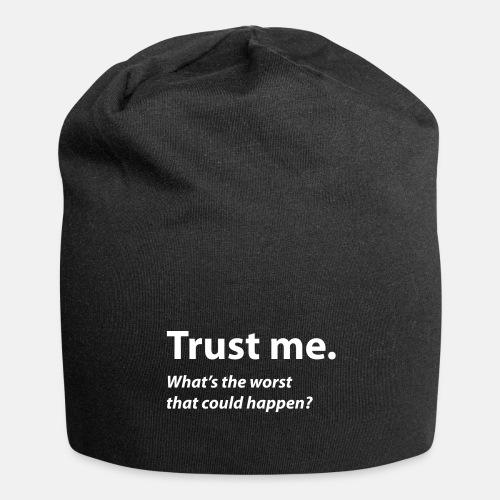 Trust me ats