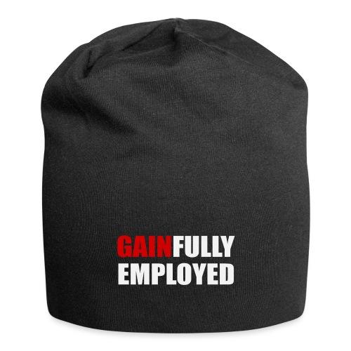 Gainfully employed