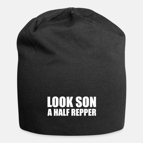 Look son a half repper