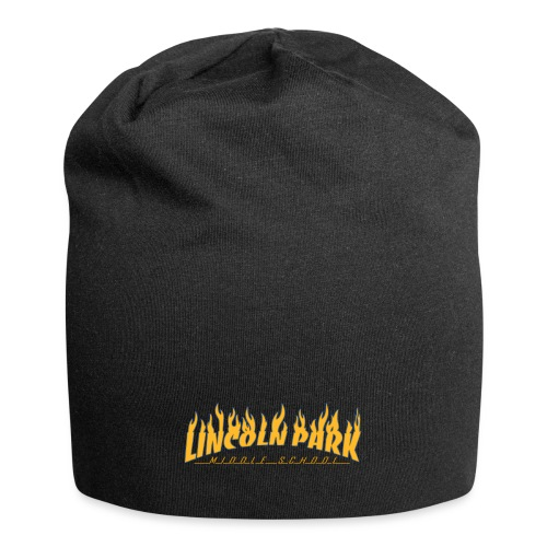 Traced New - Jersey Beanie