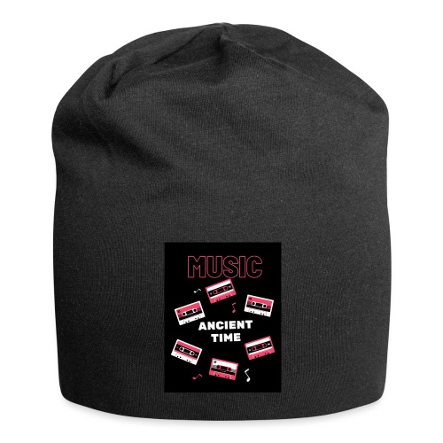 Music Ancient time - Jersey Beanie