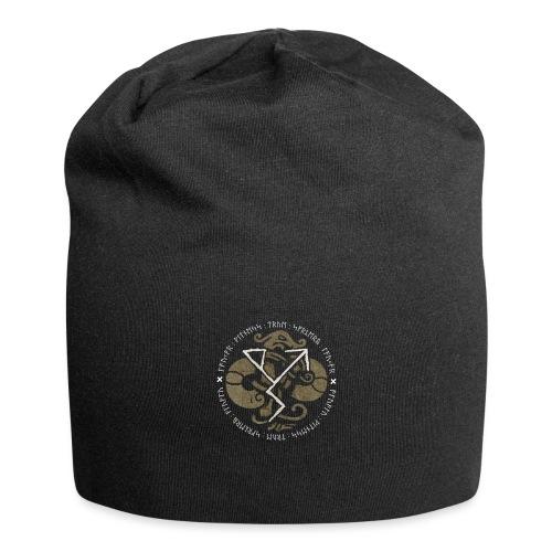 Witness True Sorcery Emblem (Alu, Alu laukaR!) - Jersey Beanie