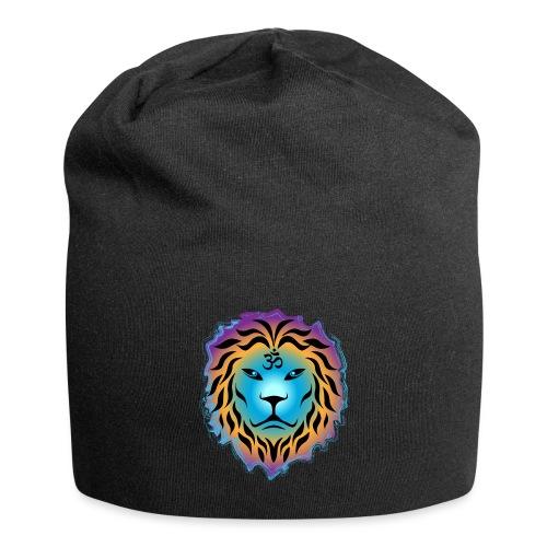 Zen Lion - Jersey Beanie