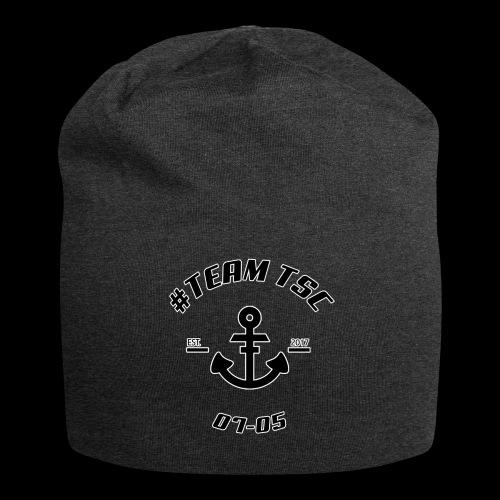 TSC Nautical - Jersey Beanie