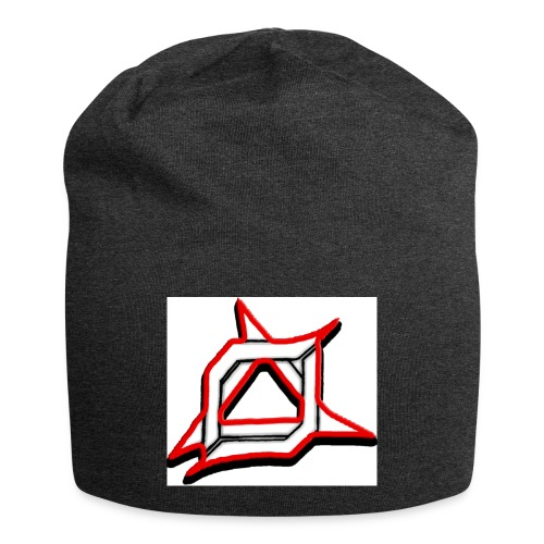 Oma Alliance Red - Jersey Beanie