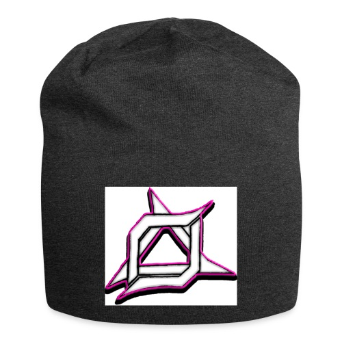 Oma Alliance Pink - Jersey Beanie