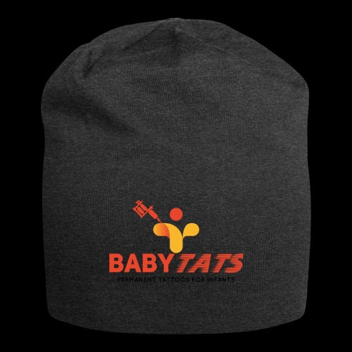 BABY TATS - TATTOOS FOR INFANTS! - Jersey Beanie