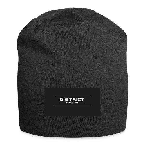 District apparel - Jersey Beanie